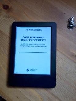 recensione libro Flavio Cannistrà